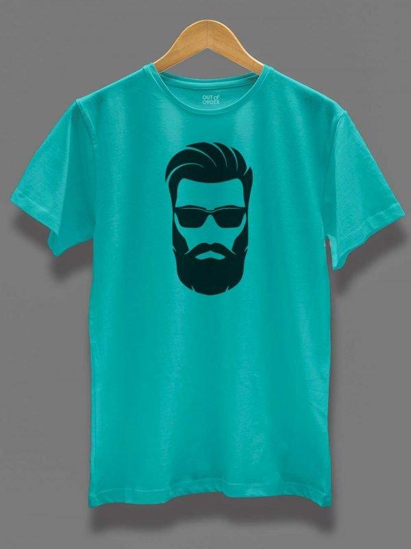 Modern Couple T-shirt for Men