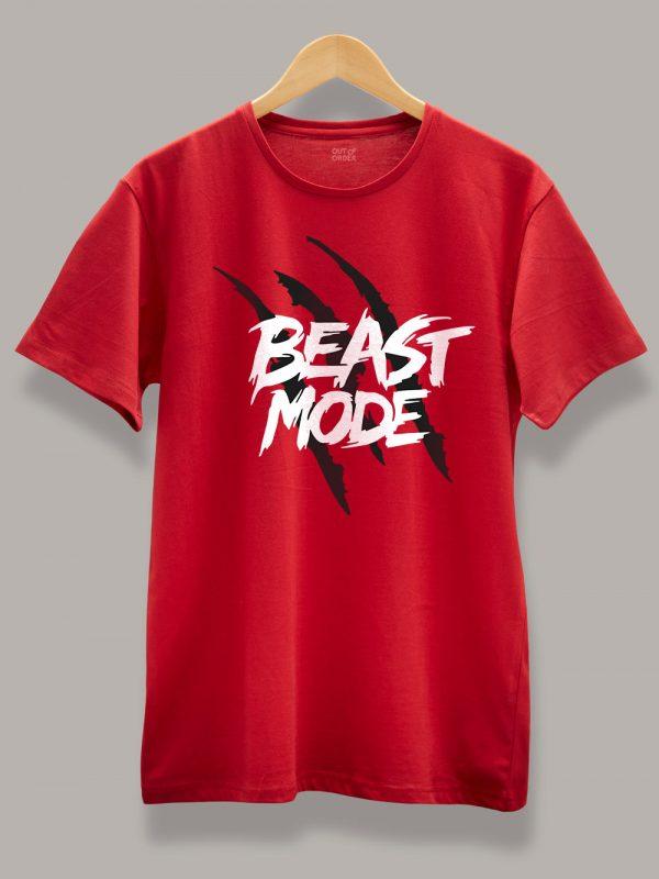 Beast Mode T-shirt 2