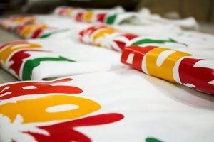 Customized T-shirts 1