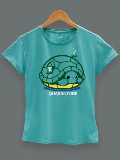 quarantoise t-shirt for women
