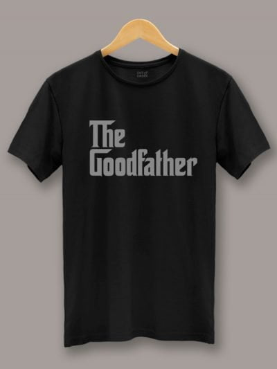 The Good Father T-shirt on Display for Shooping