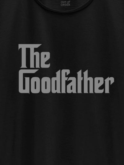 The Good Father T-shirt image zoomed