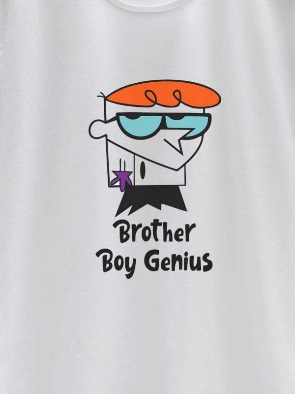 Dexter Deedee Brother's T-shirt 4
