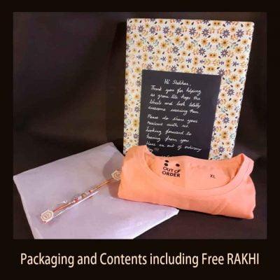 Rakhi Package Contents