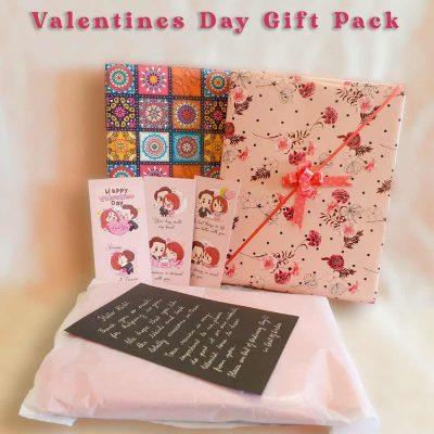 Valentine Day Gift Pack