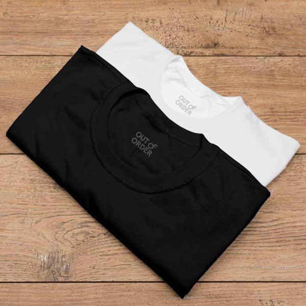 Plain T-shirt Combo Any 2